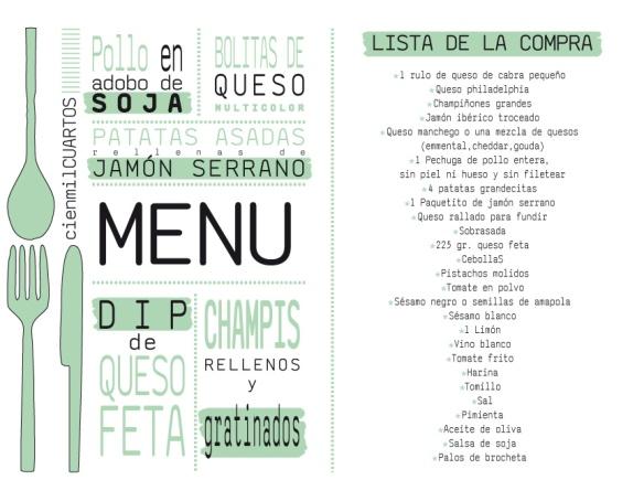 menu+lista