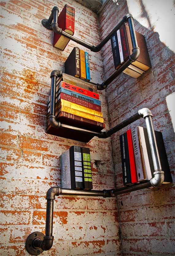 repurposed-roundup_pipingbookshelves