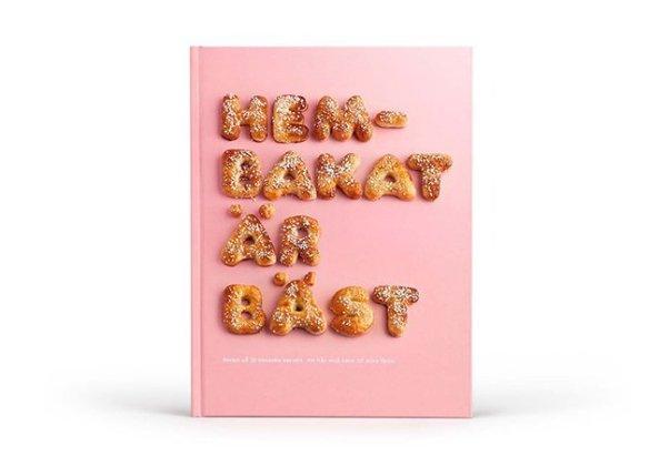 Portada libro recetas Ikea