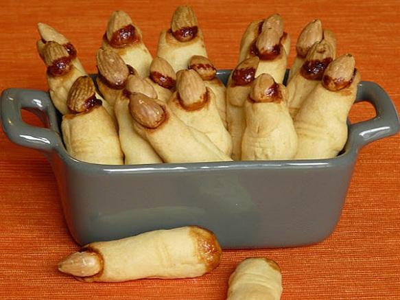 receta-de-halloween-dedos-de-bruja