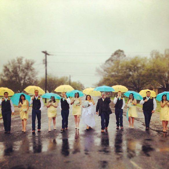 rain 8!