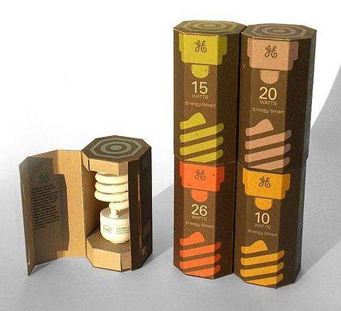 Packaging cienmilcuartos for Industrial design packaging