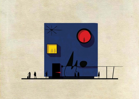 Art-meets-architecture-in-Federico-Babinas-Archist-Series-_dezeen_ss_14