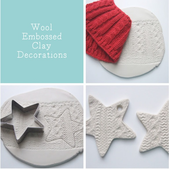 embossed-wool-clay-decoration